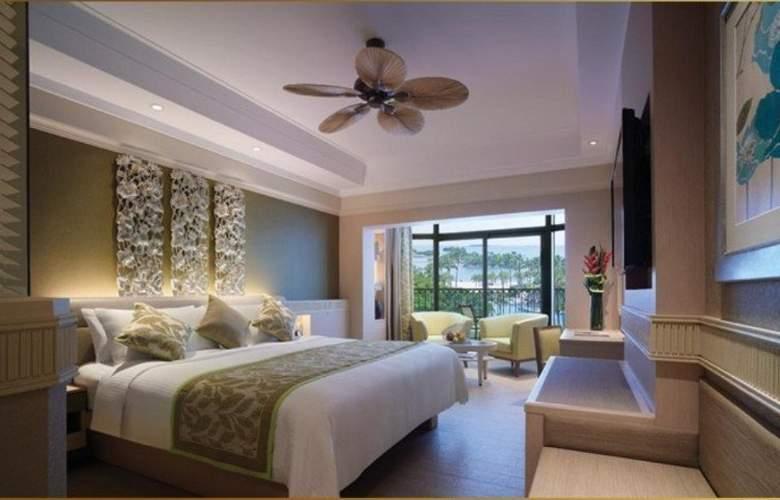 Shangri-la's Rasa Sentosa Resort - Room - 8