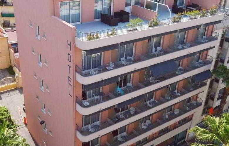 Best Western Astoria - Hotel - 20
