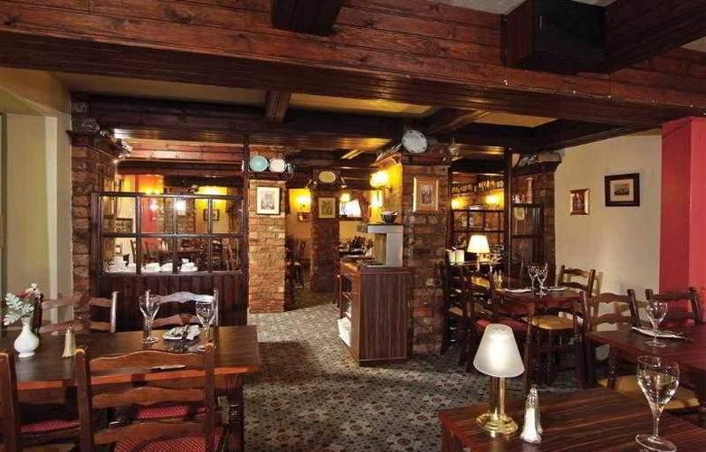 Best Western Kilima - Hotel - 106