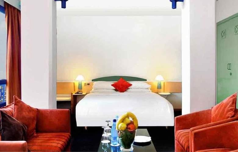 Ibis Agadir - Room - 17