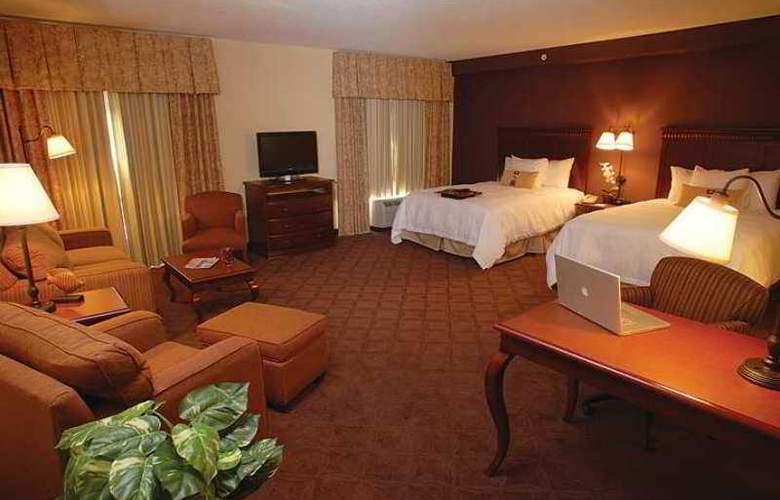 Hampton Inn&Suites Chesapeake-Battlefield Blvd - Hotel - 3