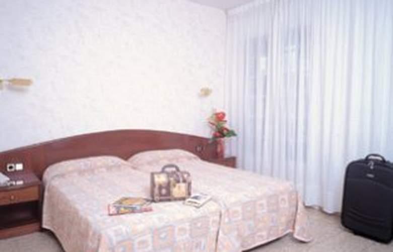 La Carolina - Room - 3