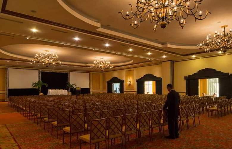 Secrets Playa Bonita Panama Resort & Spa - Conference - 18