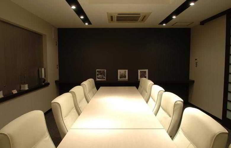 Nihonbashi Villa - Hotel - 9