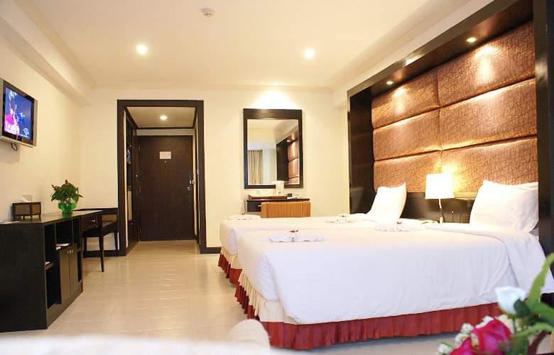 Royal Orchid Resort Pattaya - Room - 6