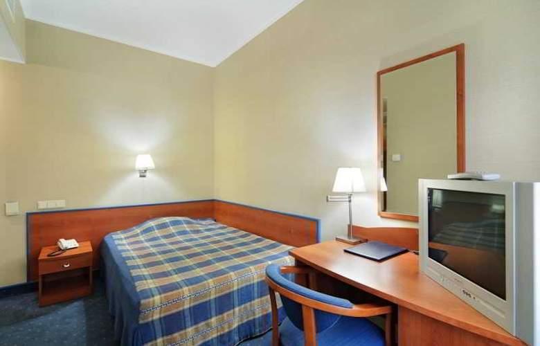 Cameo hotel - Room - 0