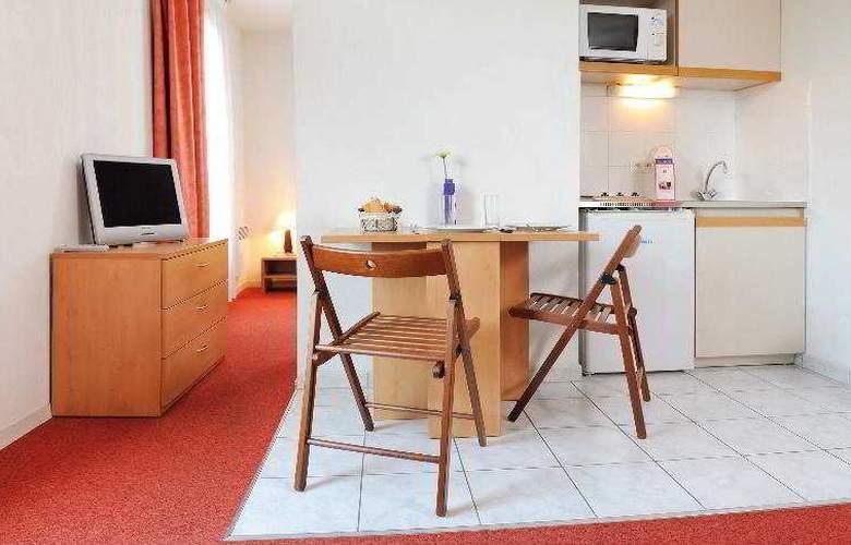 Sejours & Affaires Nantes La Beaujoire - Room - 5