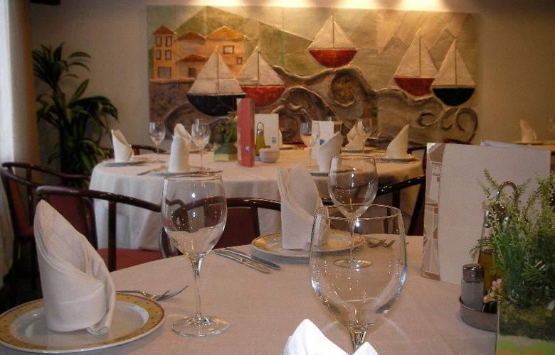 Jorge I - Restaurant - 3