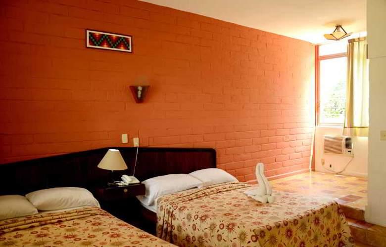 Palenque - Room - 10