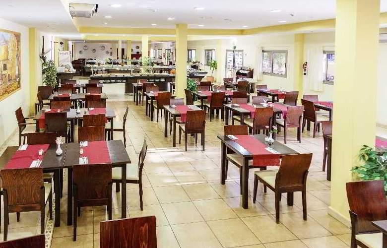 Cotillo Beach - Restaurant - 31