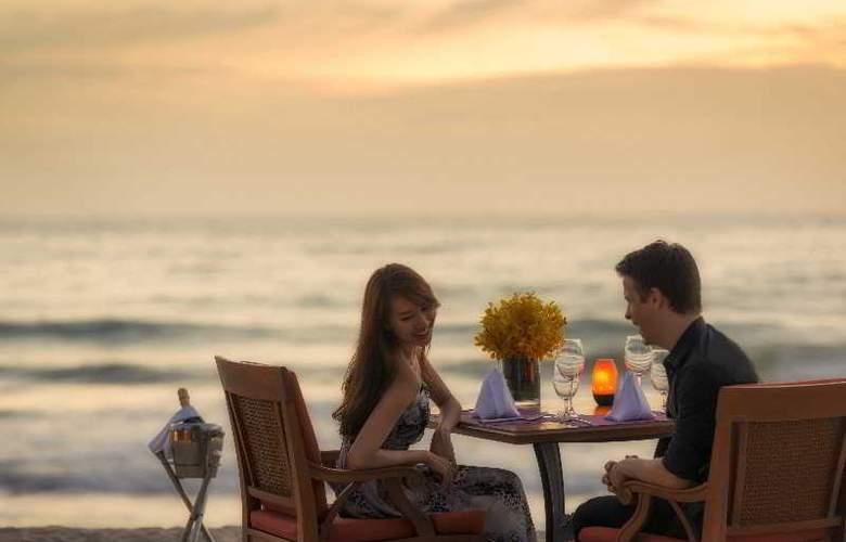 Angsana Laguna Phuket - Restaurant - 18