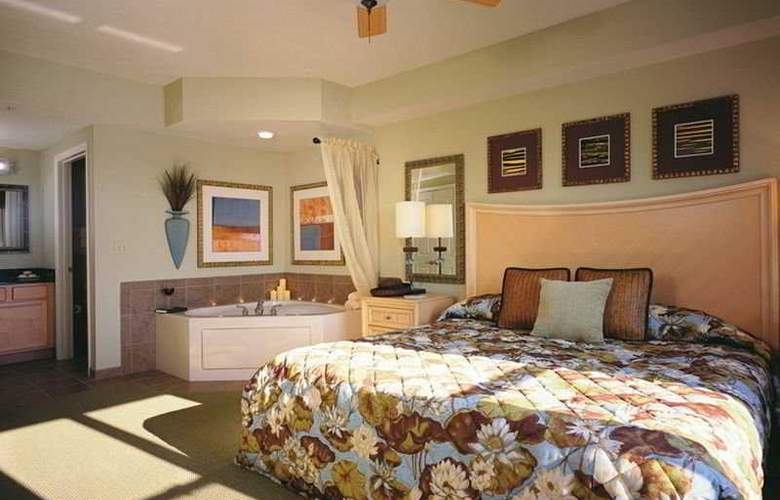 The Fountains Resort - Room - 5