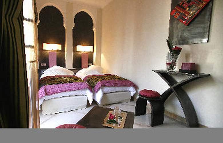 Riad Jardin Des Reves - Room - 1