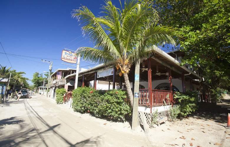 Splash Inn Dive Resort - Hotel - 6