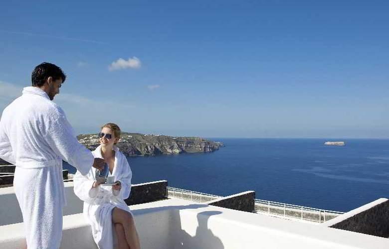 Thermes Luxury Villas - Hotel - 13