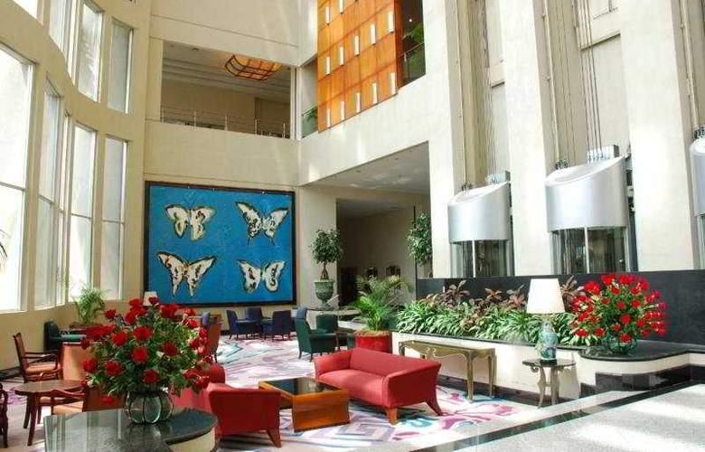 Hilton Colon Guayaquil - General - 1