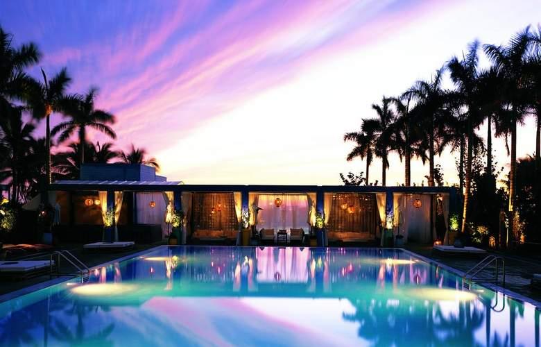 The Shore Club Miami Beach - Pool - 2