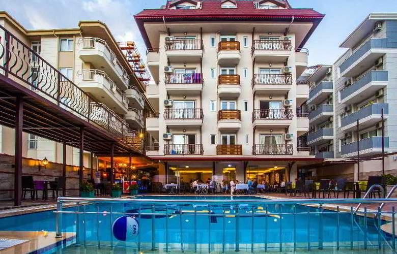 Oba Time Hotel - Hotel - 9