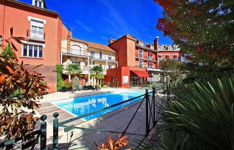 Best Western Beausejour - Hotel - 14