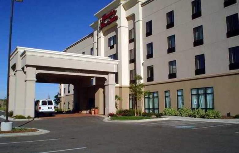 Hampton Inn & Suites Boise Nampa at the Idaho - Hotel - 7