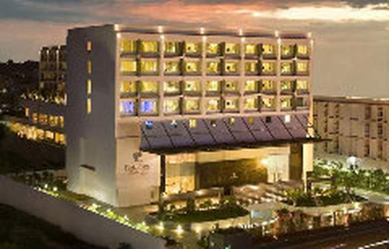 Park Plaza Bengaluru - Hotel - 0