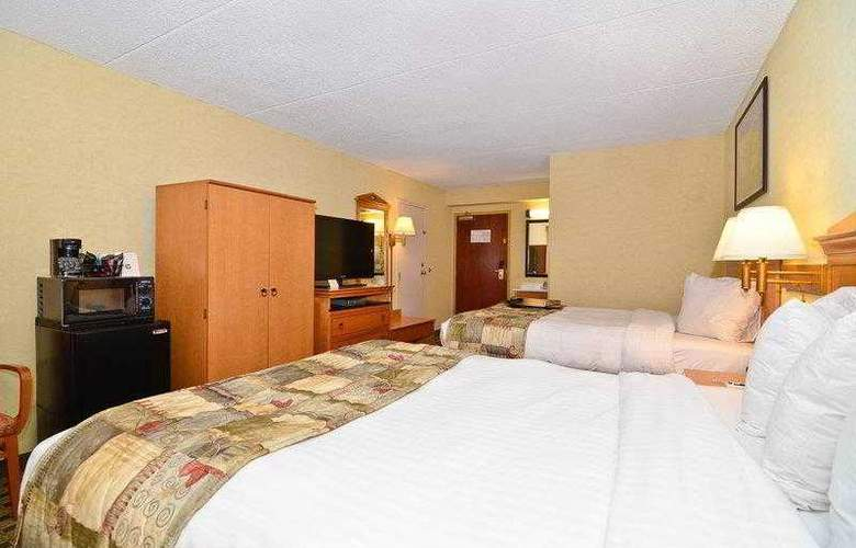 Best Western Marketplace Inn - Hotel - 17