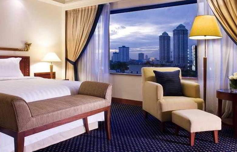 Le Meridien Jakarta - Room - 34