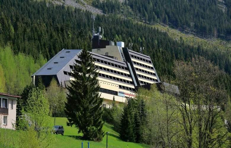 Orea Hotel Horal - Hotel - 7