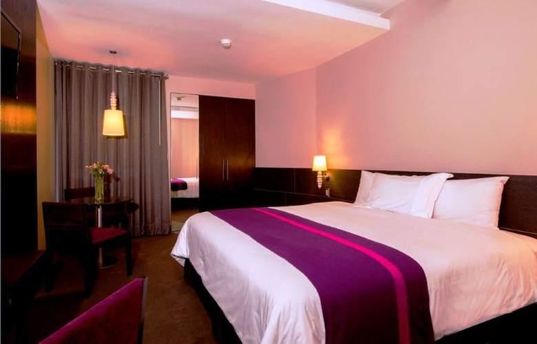Arawi Lima Miraflores - Room - 4