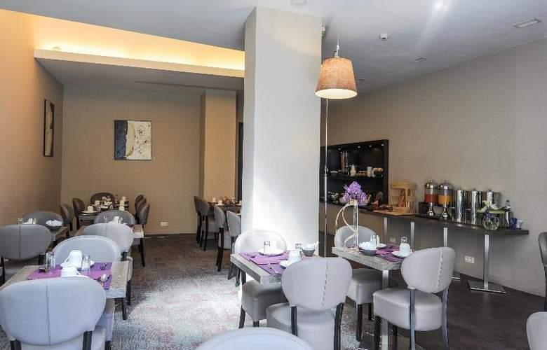 Grand Hotel - Restaurant - 24