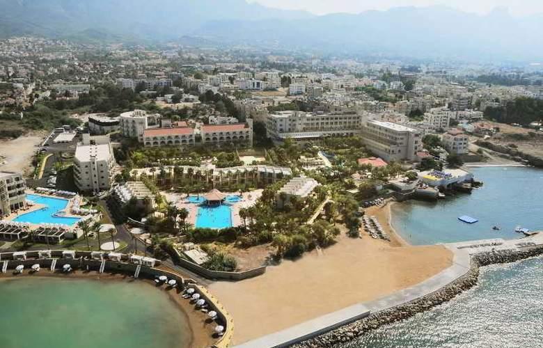 Oscar Resort - General - 1