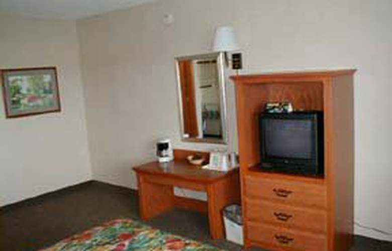 Comfort Inn (Mt. Vernon) - Room - 1