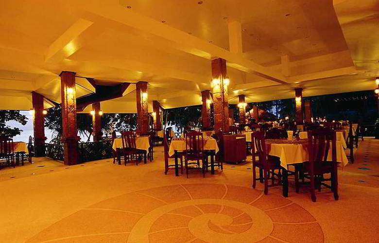 Lanta Sand Resort & Spa - Restaurant - 9