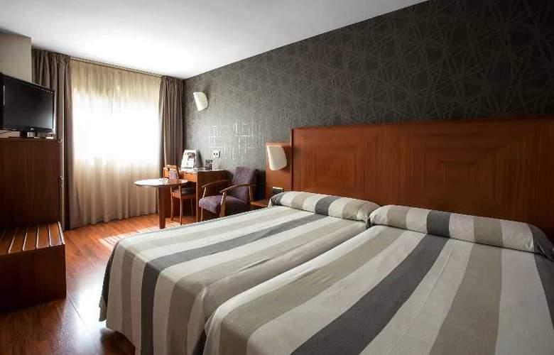 Nuevo Torreluz - Room - 32