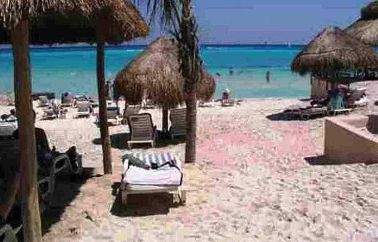 Encanto Paseo del Sol Family Deluxe Condominiums - Beach - 6