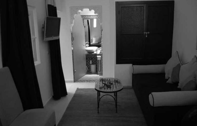 Riad Les Oliviers - Room - 9