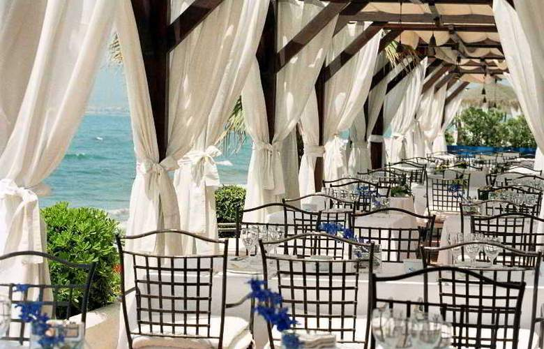 Los Monteros hotel and Spa - Terrace - 10
