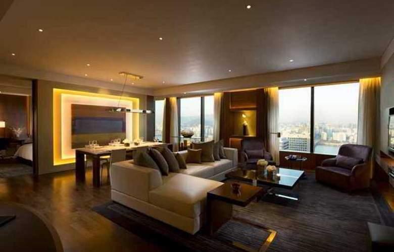 Conrad Seoul Hotel - Room - 12