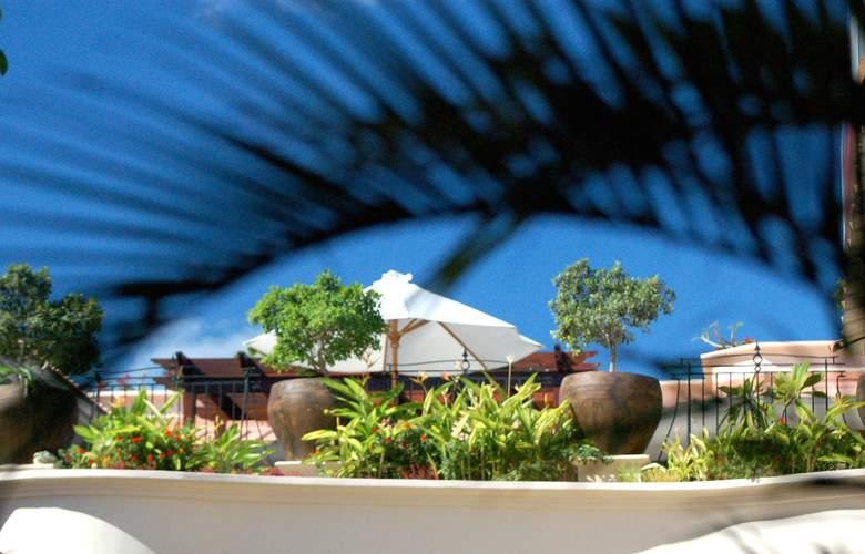 Aanari Hotel & Spa - Hotel - 0