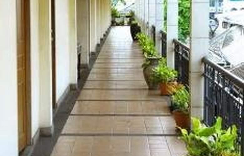 Silom Village Inn - General - 2