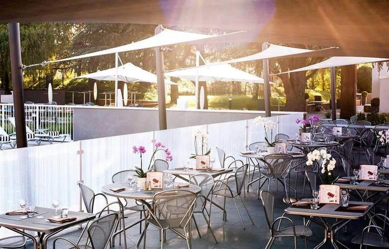 Novotel Lyon Bron Eurexpo - Restaurant - 62