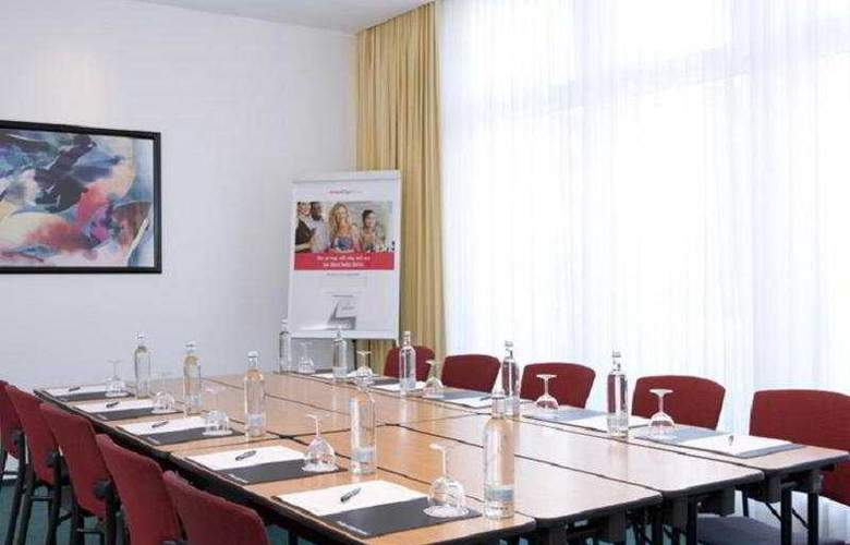 InterCityHotel Celle - Conference - 6