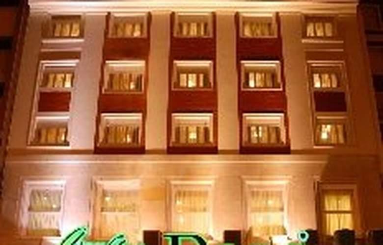 Gran Dora - Hotel - 0