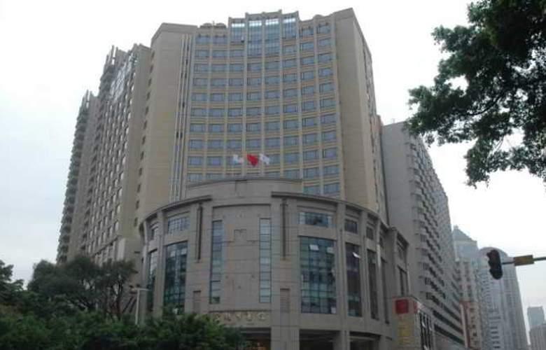 Yue Xiu - Hotel - 4
