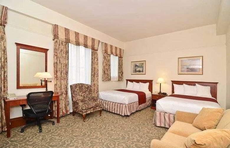 Best  Western Plus Pioneer Square - Hotel - 12