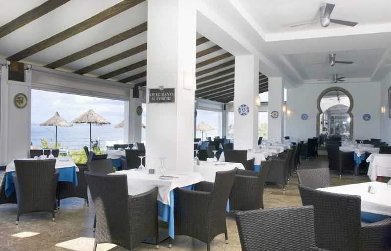 Hipotels Flamenco Conil - Restaurant - 19