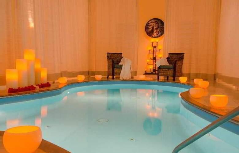 CasaMagna Marriott Puerto Vallarta Resort & Spa - Sport - 14