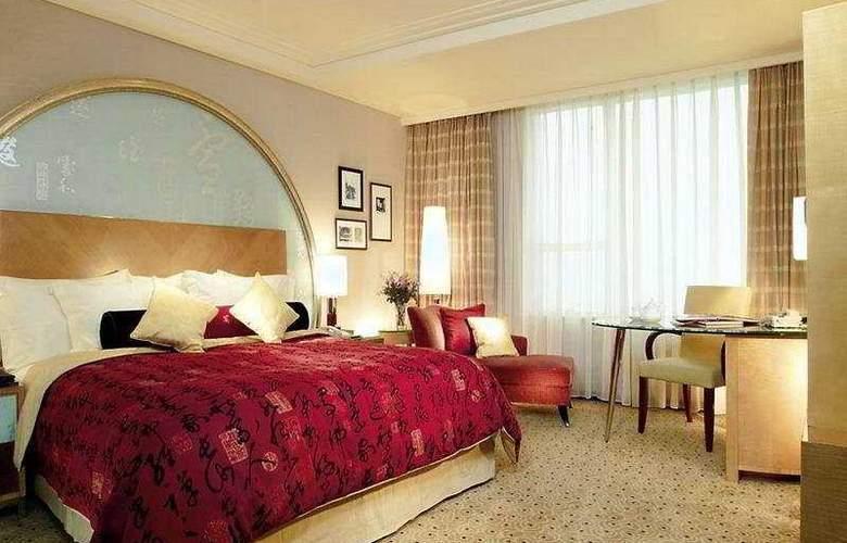 Renaissance Shanghai Pudong - Room - 3