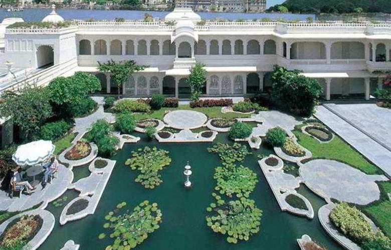 Taj Lake Palace - Hotel - 2