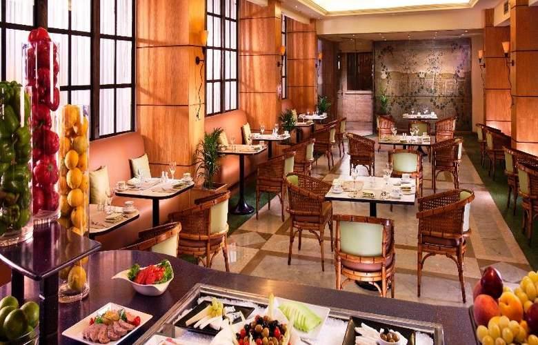 Sonesta Hotel and Casino Cairo - Restaurant - 18